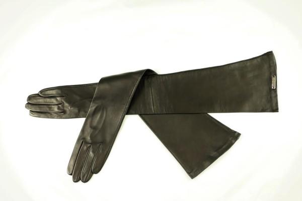 Herren Gala Lederhandschuhe - Evening Gloves - MICELI