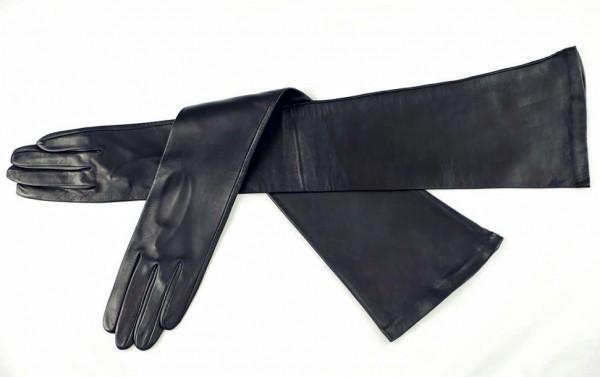 Herren Evening Gloves Gala Lederhandschuhe
