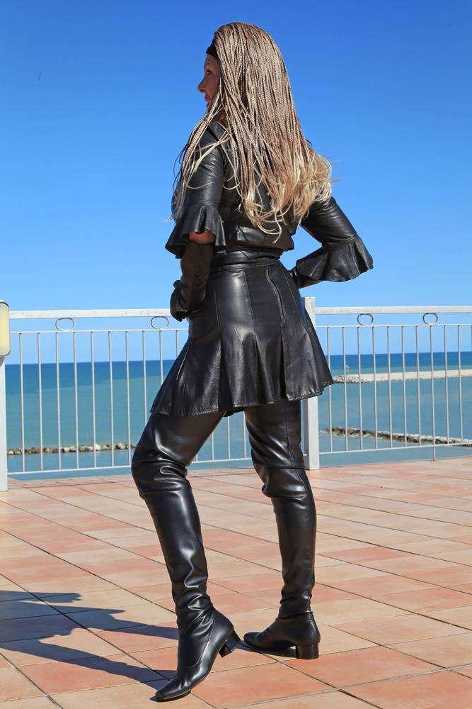 Online High Unlimited Fashion Heelsstiefelpumps 0onwpk8 Bei UVGpSzMq
