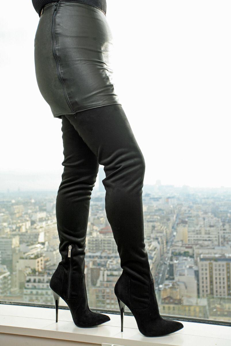 High Heels, Stiefel, Pumps bei Fashion Unlimited online