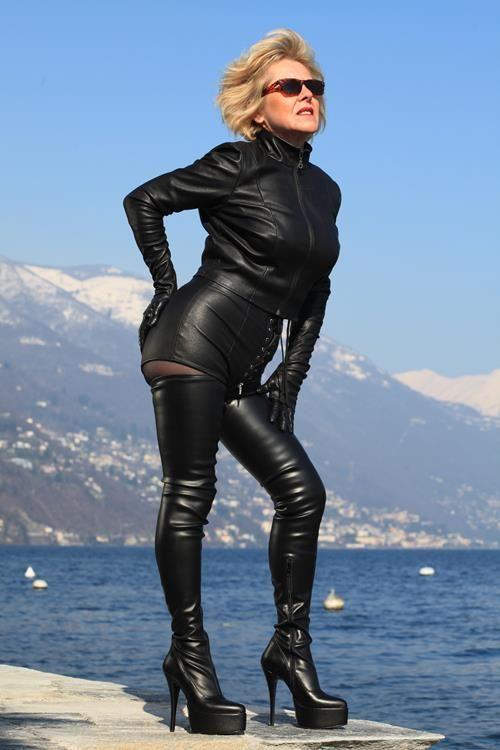 High Heels Stiefel Pumps Bei Fashion Unlimited Online Fashion