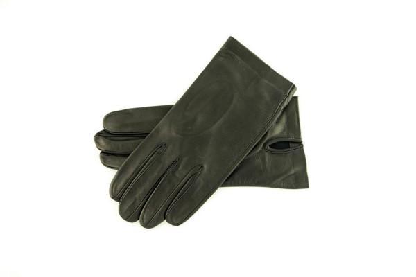 Exklusive klassische Lederhandschuhe - MICELI - Made in Italy